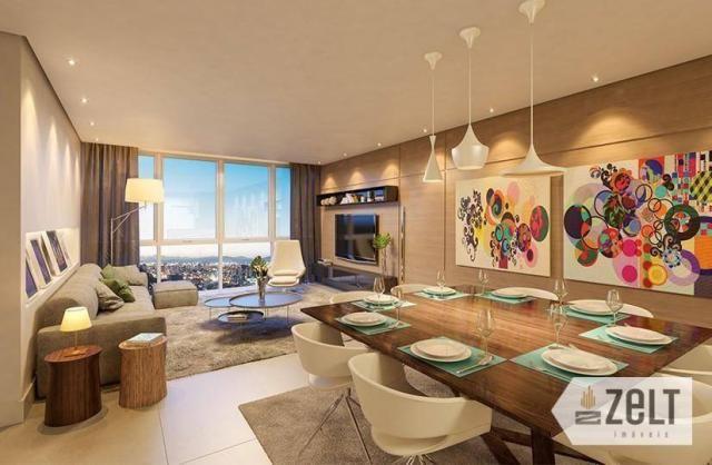 Apartamento com 3 dormitórios à venda, 139 m² por R$ 1.700.000,00 - Centro - Balneário Cam - Foto 4