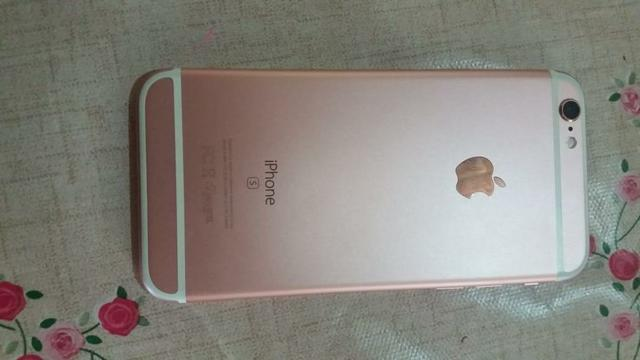 iPhone 6s rose. - Foto 2