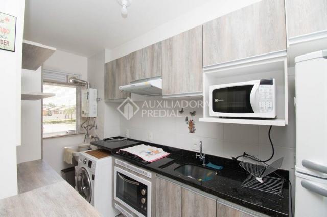 Apartamento para alugar com 2 dormitórios em Jardim itu, Porto alegre cod:304511 - Foto 5