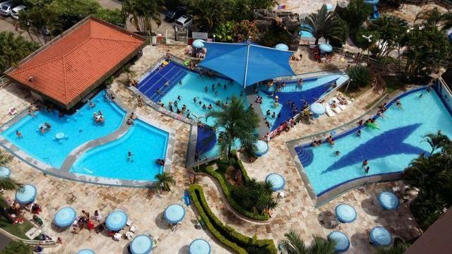 Apartamento a venda no Condomínio Ecologic Park em Caldas Novas GO - Foto 2