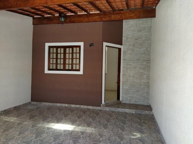 Linda casa no residencial Armando Moreira Righi - Foto 10