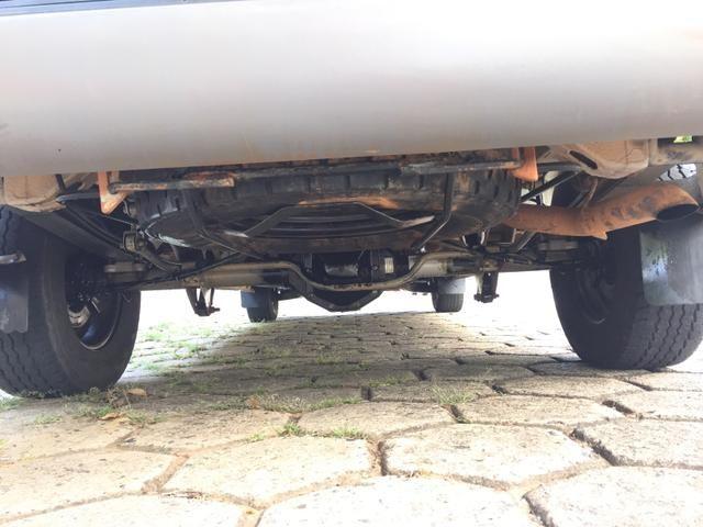 Van Mercedes Sprinter 313 2007 16lugares - Foto 17