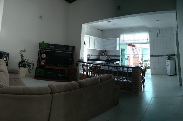 Casa à venda com 3 dormitórios em São josé, Peruíbe cod:CA00079 - Foto 8