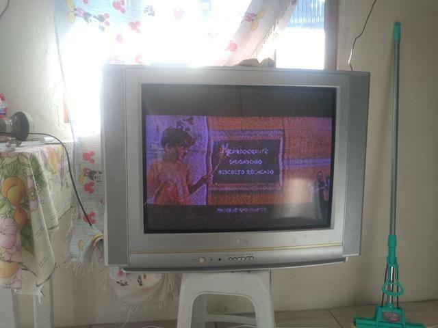 Vendo duas TV's por 180