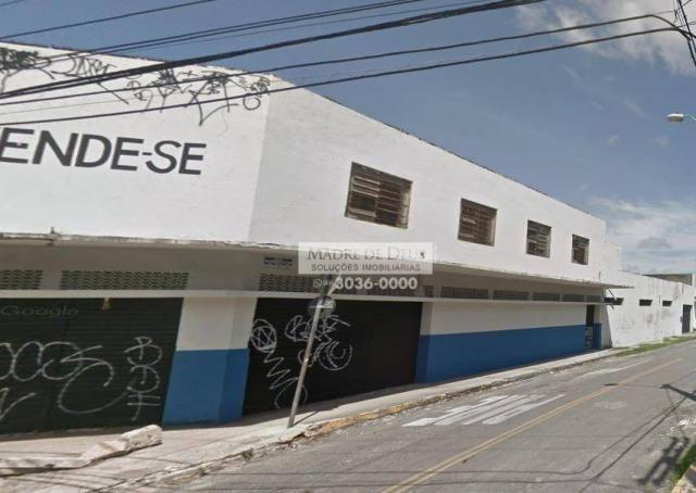 Excelente prédio comercial na avenida godofredo maciel - Foto 8