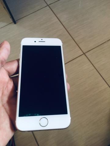 IPhone 6s quase zero - Foto 4