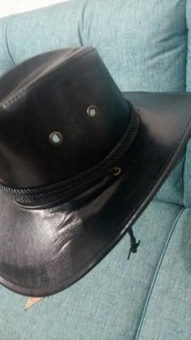 Chapéus novos