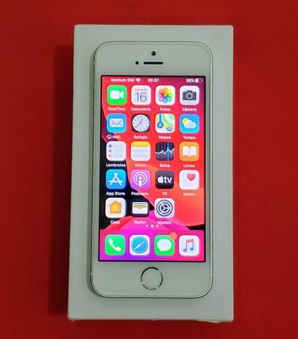 IPhone SE 64 GB novo (11 meses de garantia) - Foto 3