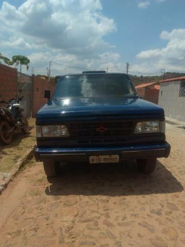 Chevrolet d-20 ano 91/92 - Foto 5
