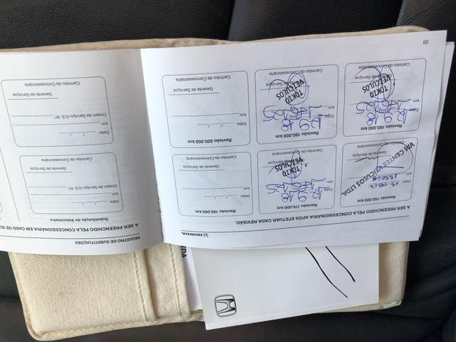 Novíssimo CR-V EXL 4X4 - Foto 18