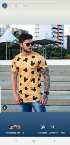 Camisas de altíssimo padrão - Foto 6