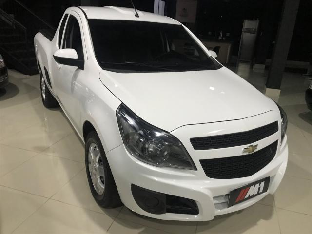 CHEVROLET MONTANA 2014/2015 1.4 MPFI LS CS 8V FLEX 2P MANUAL - Foto 2