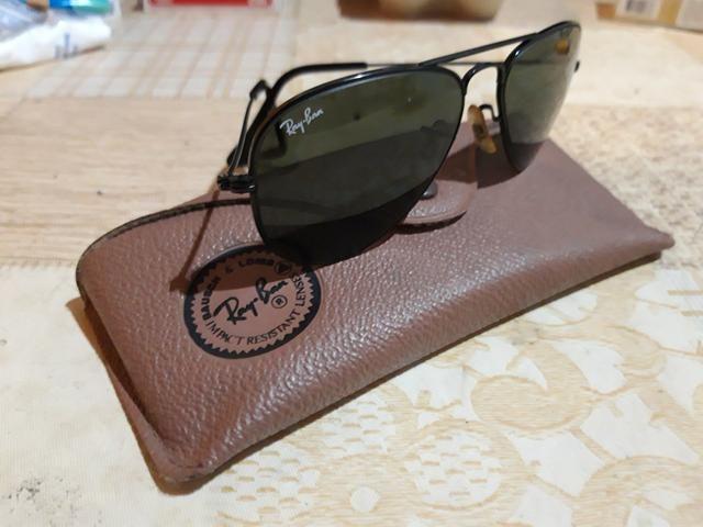 Oportunidade única vendo óculos Ray-Ban original! - Bijouterias ... 97da0d79c5