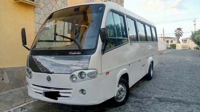 Micro-ônibus Volksbus 8-150 - Foto 2