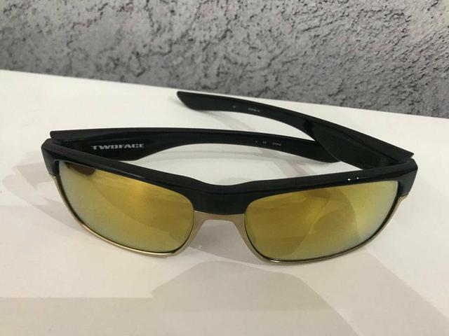 Óculos oakley twoface polarizado - Bijouterias, relógios e ... b1fec3a34c