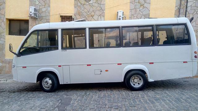 Micro-ônibus Volksbus 8-150 - Foto 3