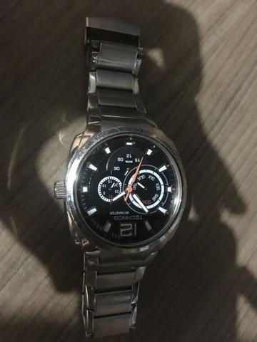 198b979ddc949 Vendo relógio technos skymaster original, se quiser reestabelecer o preço,  falar no pv