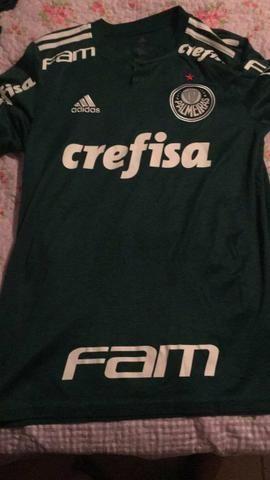 eed84552e1d97 Camisa palmeiras original nova - Esportes e ginástica - Vila ...