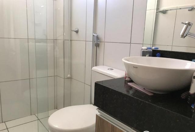 AP0281 - Apartamento 55m², 2 Quartos, 1 Vaga, Ed. Inspiratto, Parque Manibura - Fortaleza - Foto 11