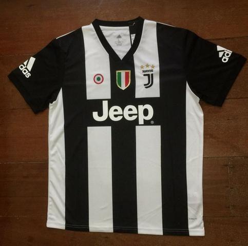46ee55735c Camisa Juventus 2019/20 - Roupas e calçados - Centro, Governador ...