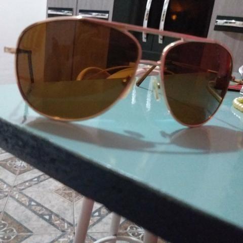 19bb9048c Óculos raiban de sol feminino barato - Bijouterias, relógios e ...