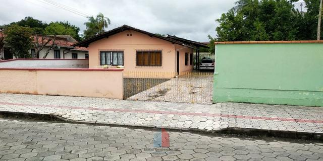 Casa Averbada com Amplo Terreno no Itaum - Foto 2