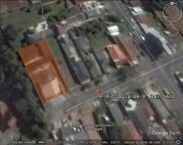 Terreno Polo Linha Verde - Prox. Carrefour Bairro Alto - Foto 2