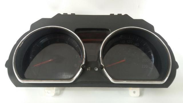 Painel De Instrumento Nissan Versa 2011/2013 Com Garantia Nf