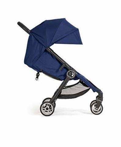 Carrinho de bebê jogger city tour (azul)
