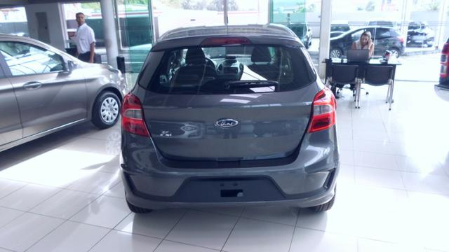 Ford Ka SE 1.0 2020 - Foto 5