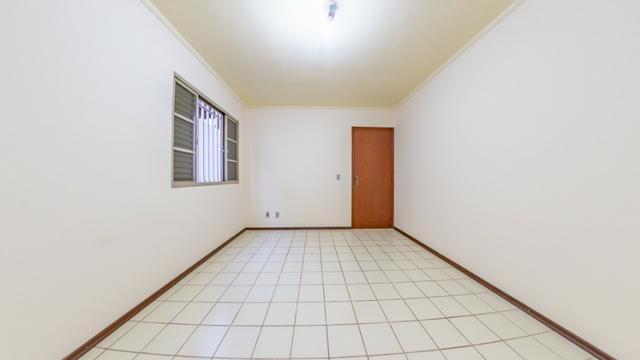 Apartamento térreo prontinho para ser mobiliado