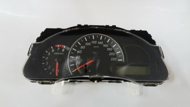 Painel Instrumento Nissan March 2012/2013 Com Garantia E Nf