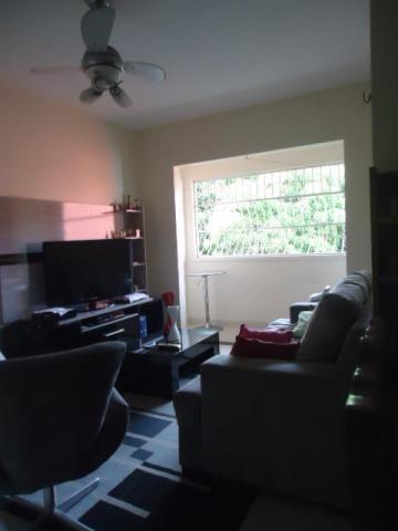 Apartamento residencial à venda, Parangaba, Fortaleza. - Foto 3