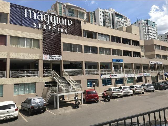 Aluga-se loja em em Águas Claras - Shopping Maggiore