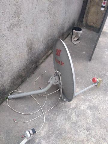 antena  - Foto 2