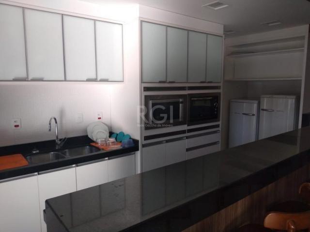 Apartamento à venda com 3 dormitórios em Petrópolis, Porto alegre cod:CS36007675 - Foto 8
