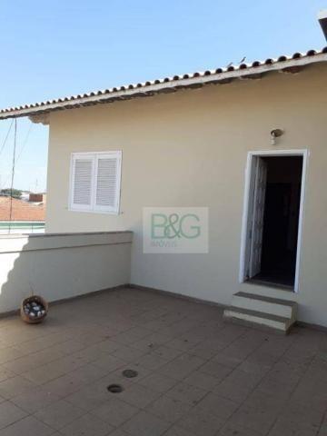 Casa com 4 dormitórios à venda, 414 m² por R$ 1.200.000,00 - Jardim São Paulo - Rio Claro/ - Foto 11
