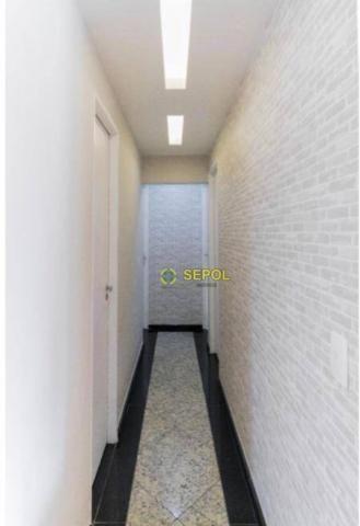 Apartamento com 3 dormitórios à venda por R$ 570.000,00 - Tatuapé - São Paulo/SP - Foto 11