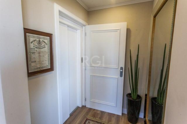 Apartamento à venda com 3 dormitórios em Auxiliadora, Porto alegre cod:CS36007671 - Foto 11
