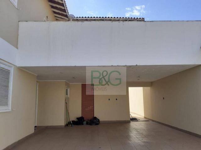 Casa com 4 dormitórios à venda, 414 m² por R$ 1.200.000,00 - Jardim São Paulo - Rio Claro/ - Foto 14