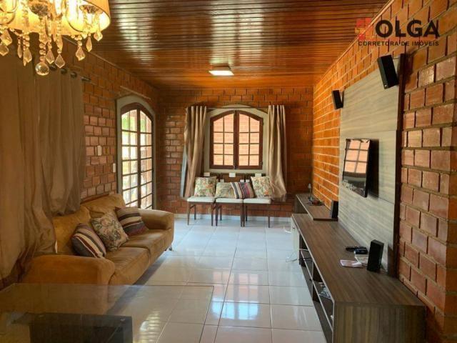 Casa toda solta em condomínio fechado, à venda - Gravatá/PE - Foto 6
