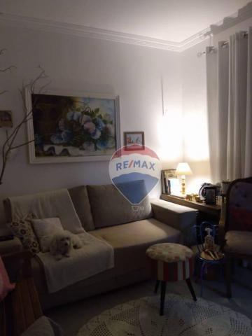 Apartamento com 2 dormitórios à venda, 70 m² por R$ 235.000,00 - Centro - Juiz de Fora/MG - Foto 3
