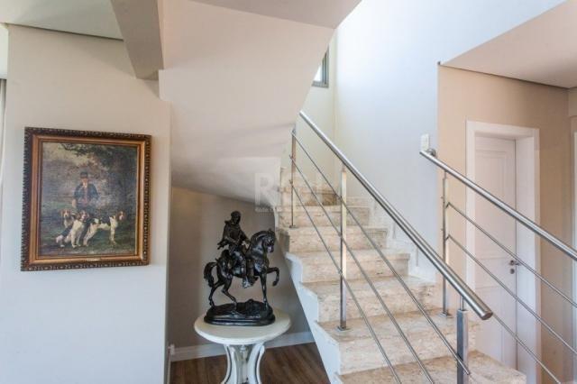 Apartamento à venda com 3 dormitórios em Auxiliadora, Porto alegre cod:CS36007671 - Foto 15