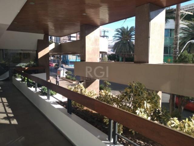 Apartamento à venda com 3 dormitórios em Petrópolis, Porto alegre cod:CS36007675 - Foto 4