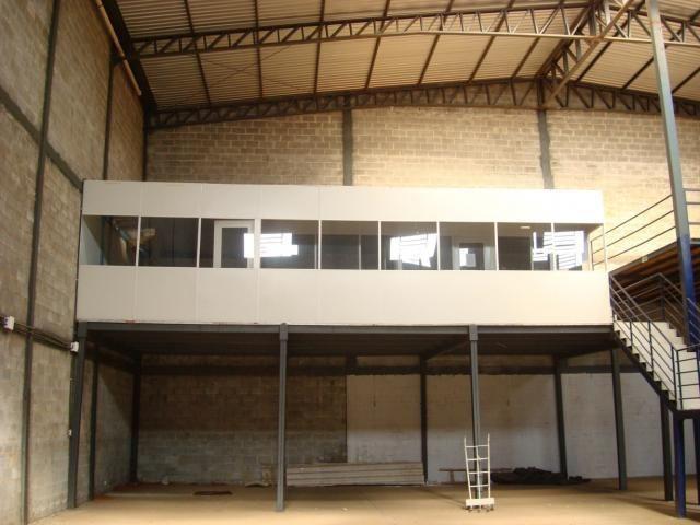 Galpão/depósito/armazém para alugar em Setor três marias, Goiânia cod:1114 - Foto 3