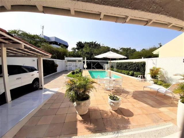 Casa de condomínio à venda com 5 dormitórios em Barra da tijuca, Rio de janeiro cod:BI7710 - Foto 2