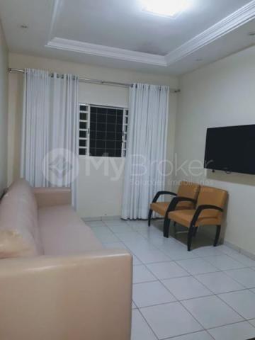 Casa com 5 quartos - Bairro Setor Central em Caldas Novas - Foto 18