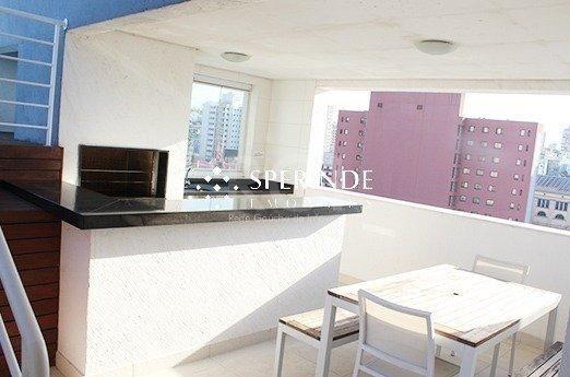 Apartamento à venda com 2 dormitórios em Auxiliadora, Porto alegre cod:CS36007631 - Foto 13