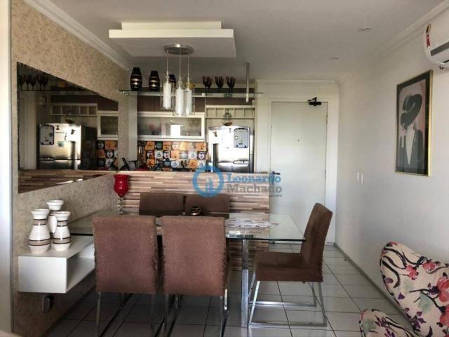 Apartamento à venda, 60 m² por R$ 410.000,00 - Maraponga - Fortaleza/CE - Foto 6