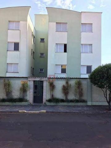 Apartamento com 3 dormitórios à venda, 65 m² por R$ 190.000,00 - Jardim Elite - Piracicaba - Foto 10